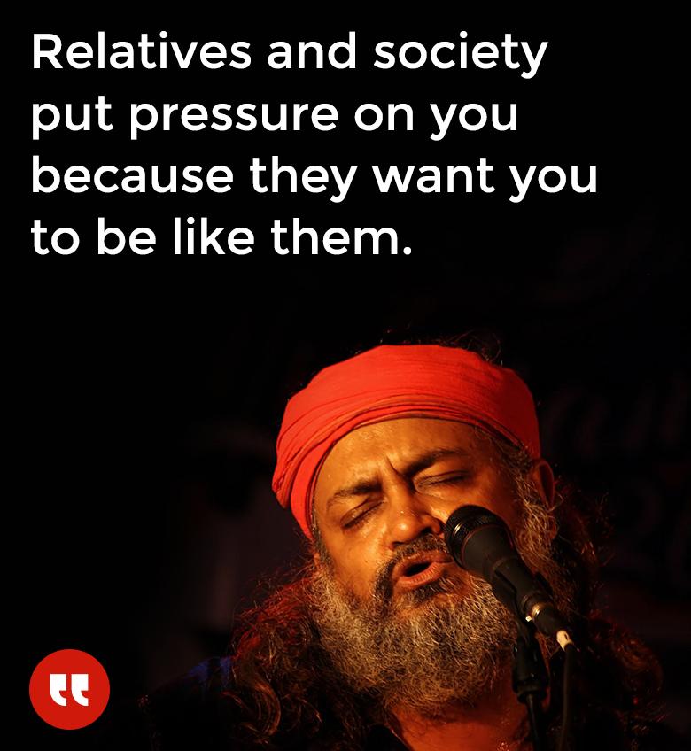 Rahul Ram Quote 1