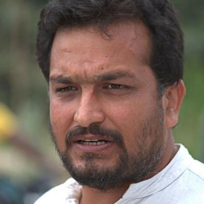 Piyush Manush Environmental activist