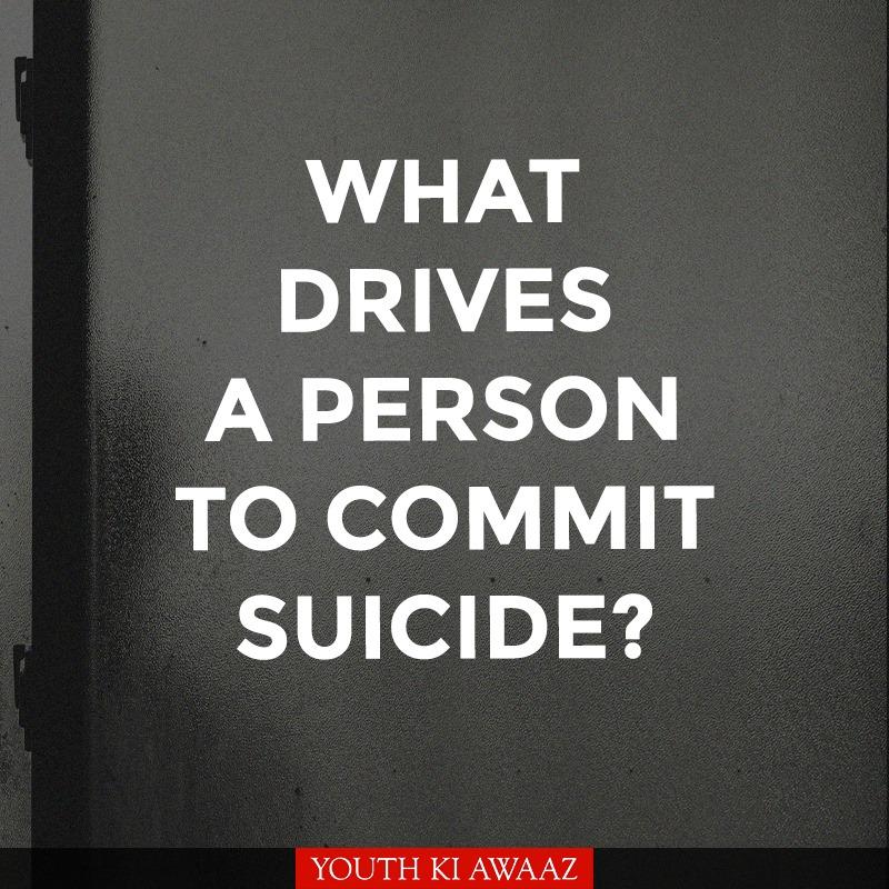 Suicide question