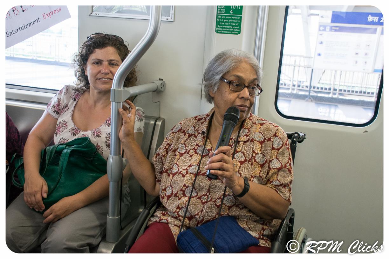 rapid metro accessibility ride