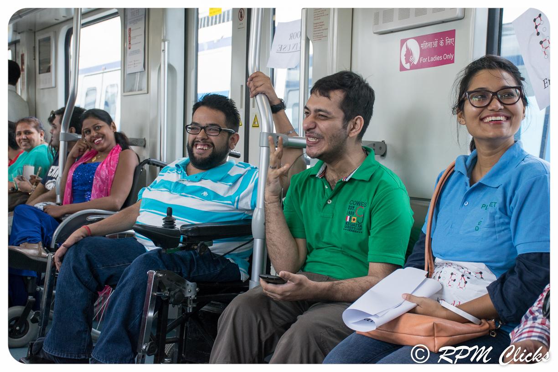 rapid metro accessiblity ride 8