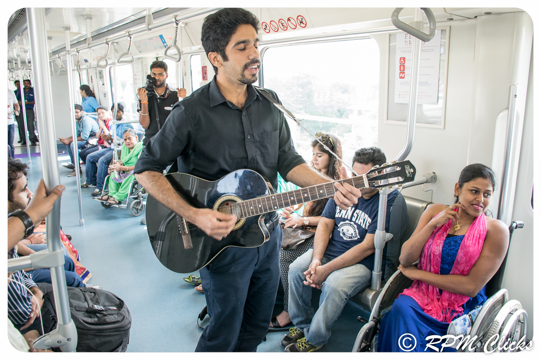rapid metro accessiblity ride 5