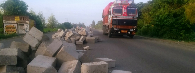 NH 907 Highway Road Upgradation - Article Image