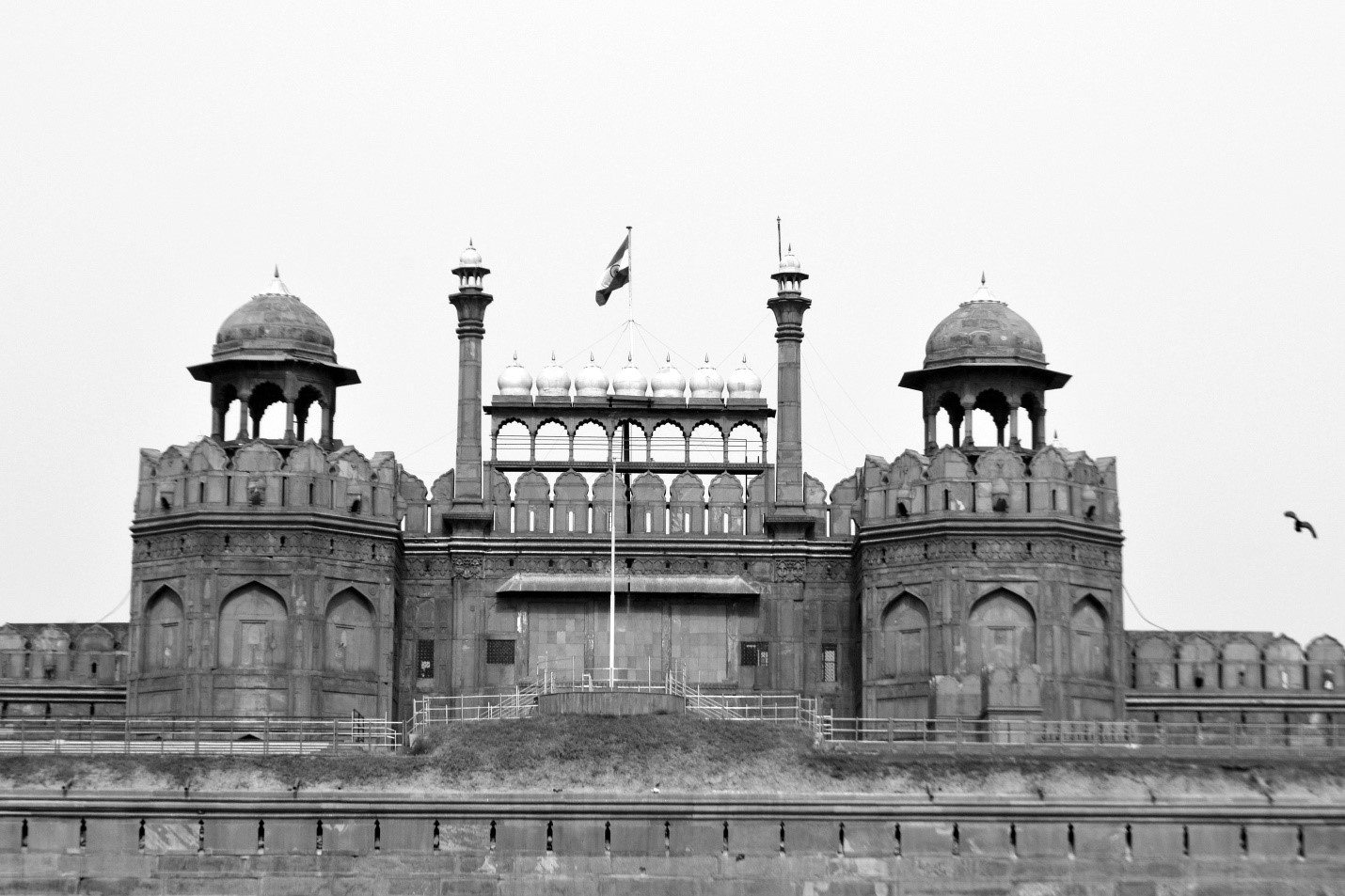 photo story. introduction to delhi. 8