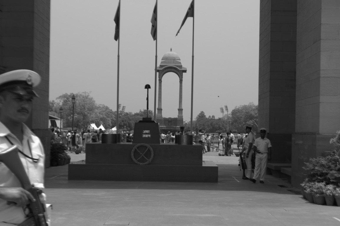 photo story. introduction to delhi. 2