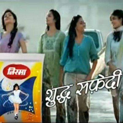 Nirma Washing Powder Succes Story | Youth Ki Awaaz