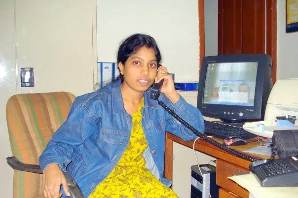 Manjula, 32, Bengaluru