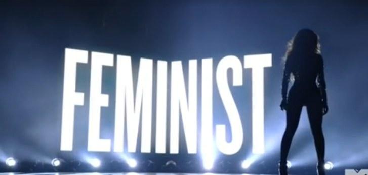 feminist bey