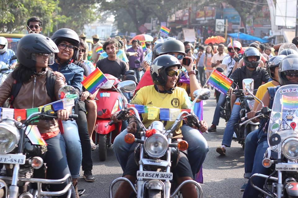 namma-pride-dykes-on-bikes