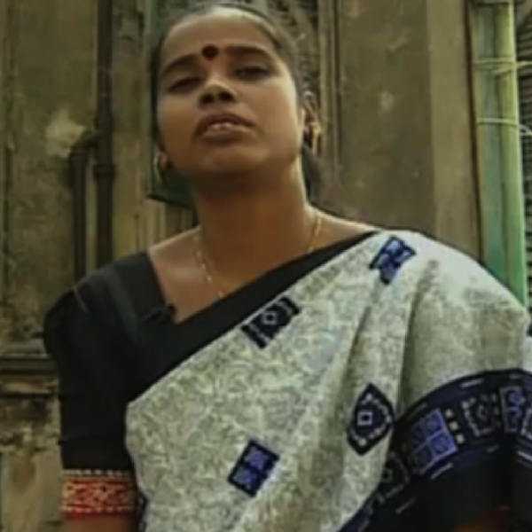 Watch How Sex Workers In Kolkata's Sonagachi Struggle For Rights