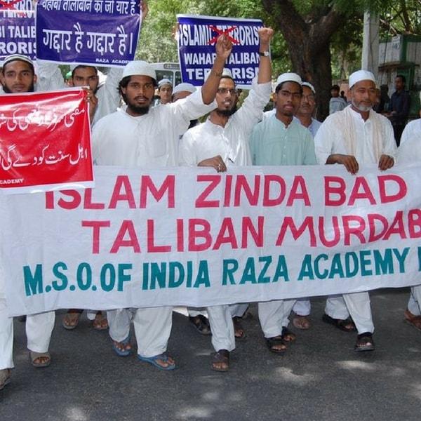 Islamophobia is on a rise in India.