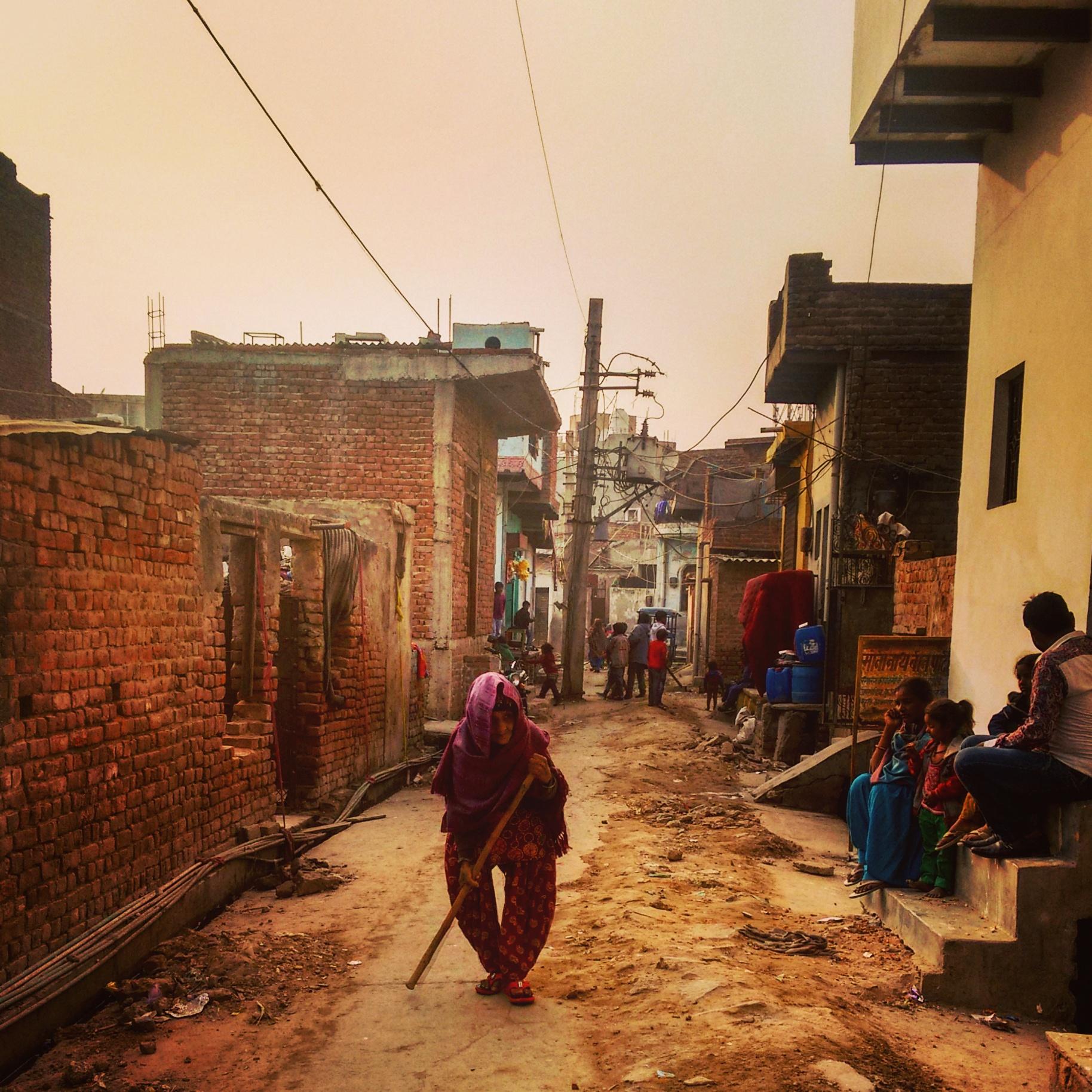 Perna Women In India: How Their Caste Supports Sex Work   Youth Ki Awaaz