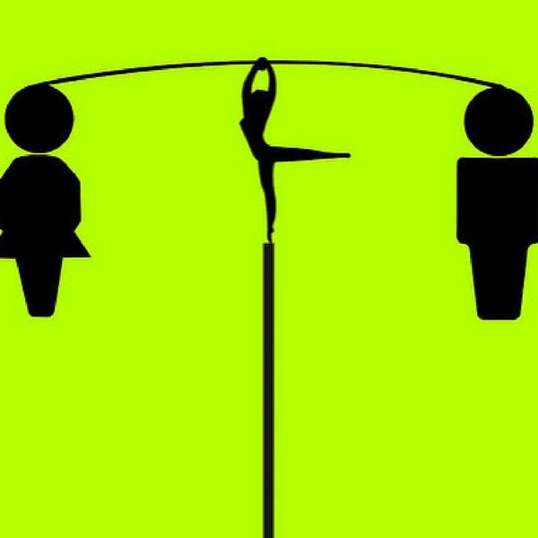भारतीय समाज में लड़के और लड़कियों में