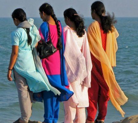 Women in Puducherry