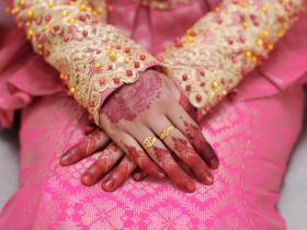 Facts regarding child marriage
