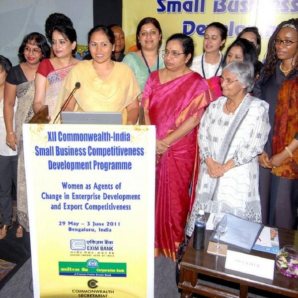 Women entreprenuers