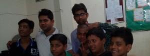 nafees-ahmad-ngo-children
