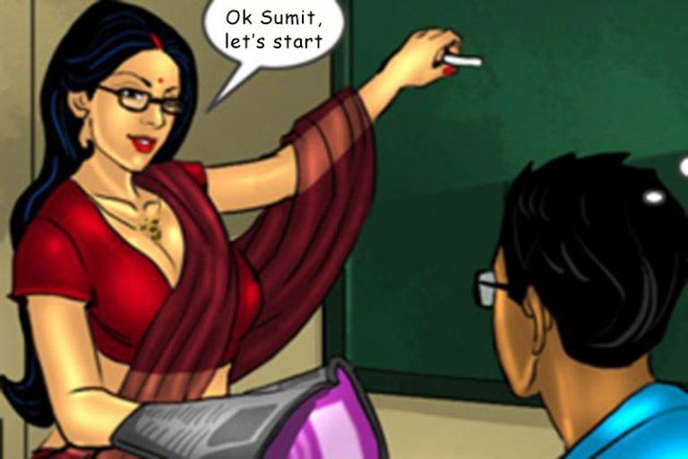 Savita bhabhi sexy story in hindi