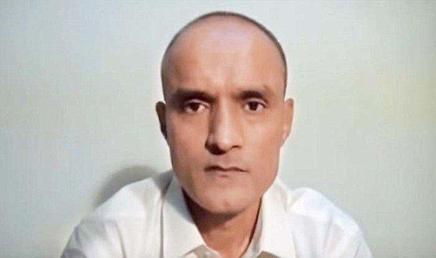 Request to PM Narendra Modi to save Kulbhushan Jadhav