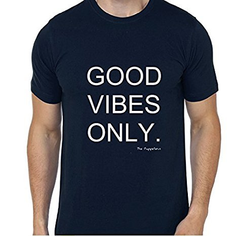 good vibes only the puppeteers, the puppeters tshirts company