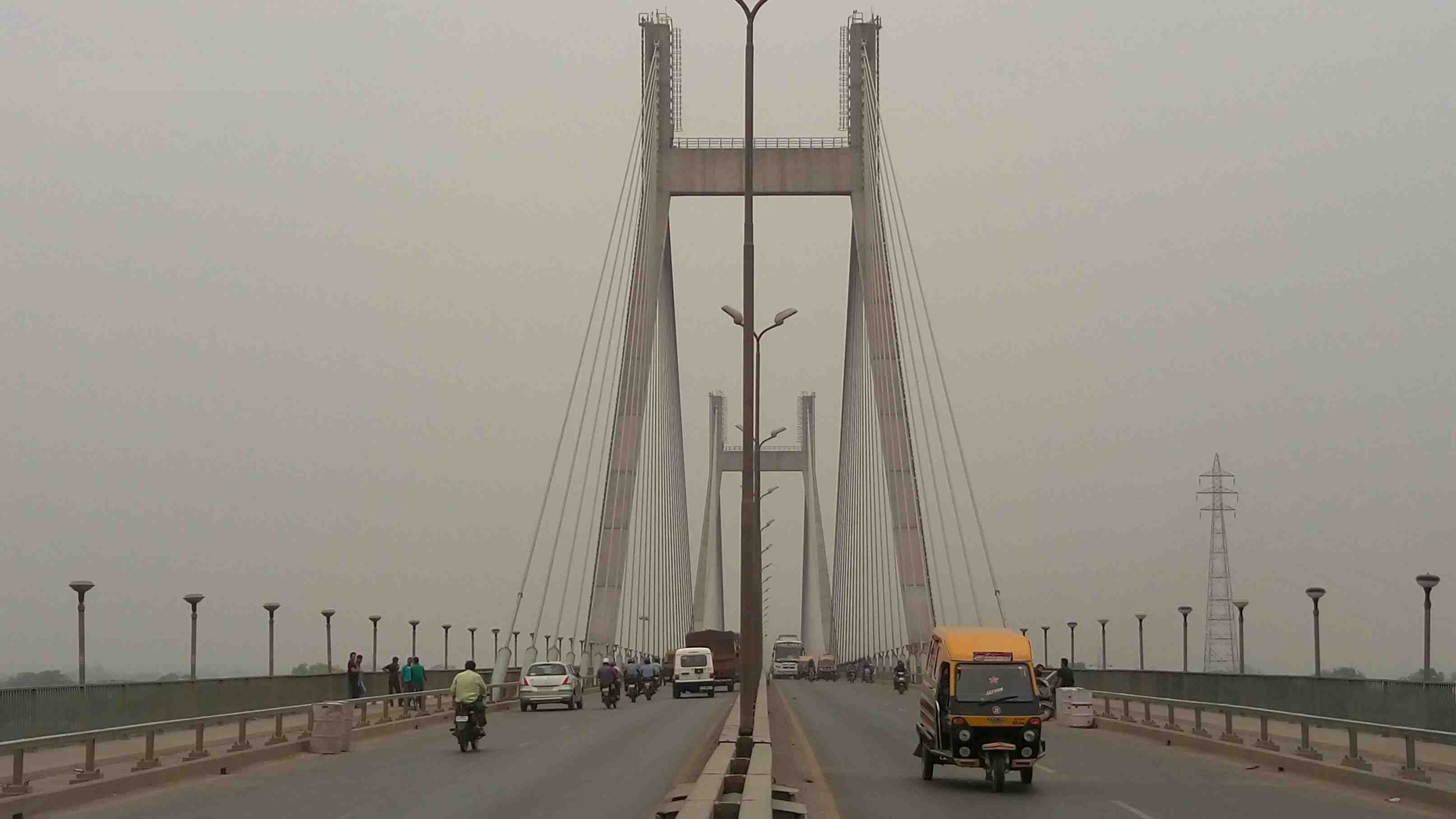 Allahabad Bridge