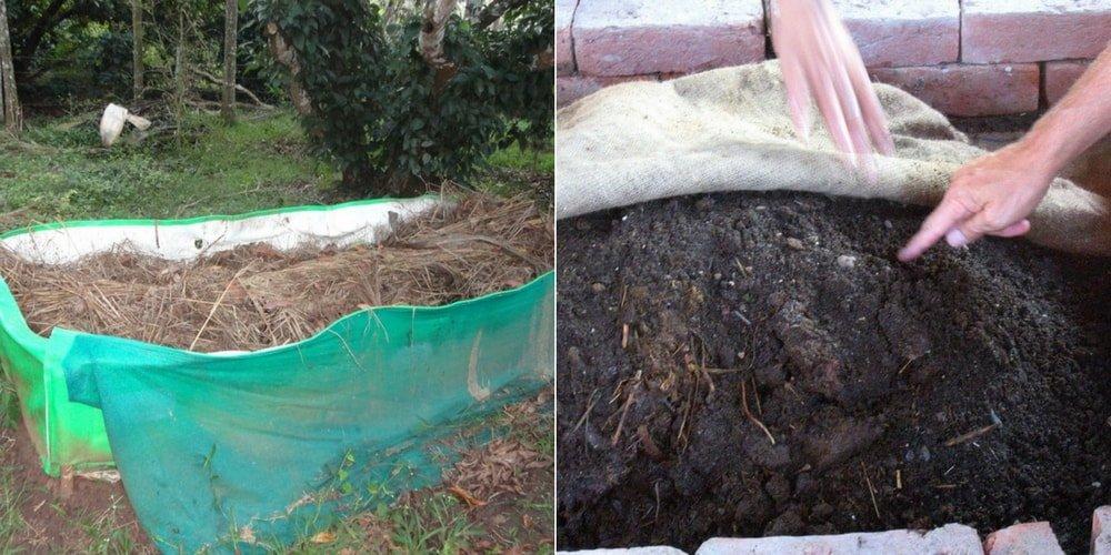compost khad