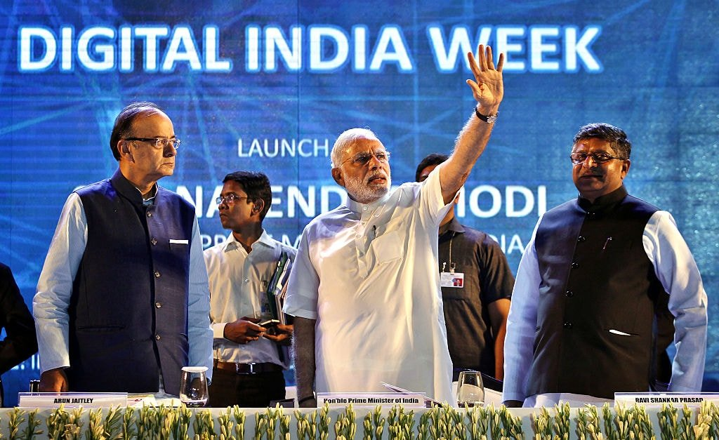 Explained: How Successful Has The Digital India Campaign Been?