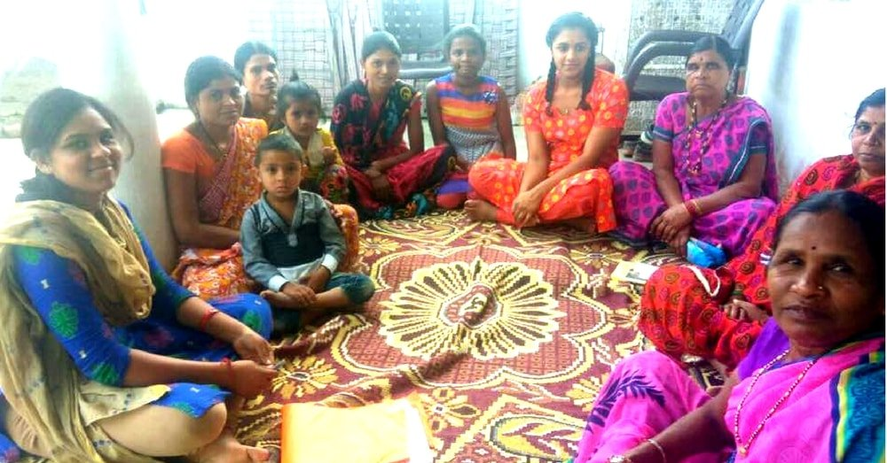 How Self Help Groups In India Help Women Empower Other Women Youth Ki Awaaz