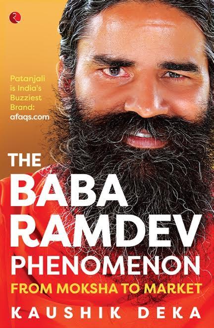How Baba Ramdev Became The First Celebrity Yoga Guru For