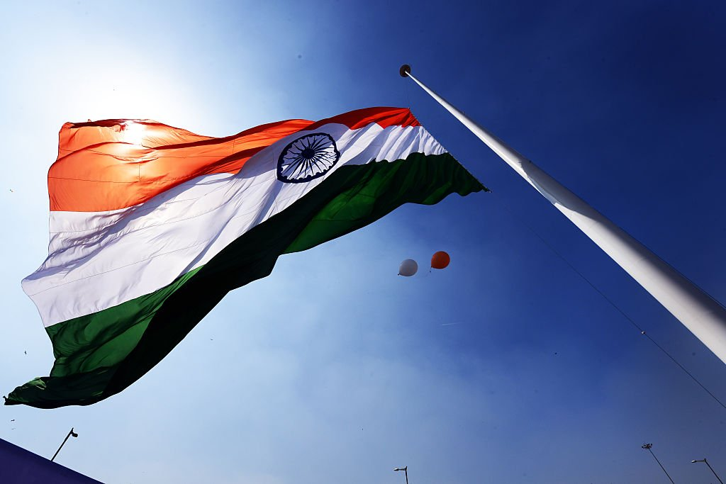 Bharat, Hindustan and India, What Is the Official Name
