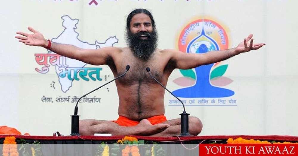 How Baba Ramdev Became The First Celebrity Yoga Guru For Indians