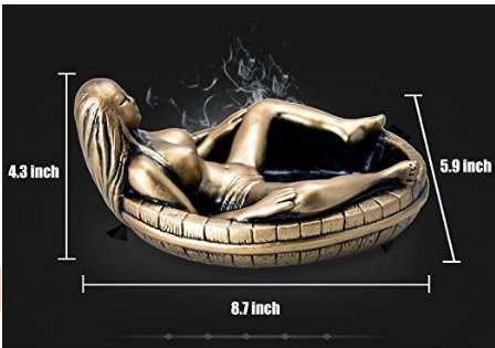 Image of Ash Tray Being Sold By Amazon