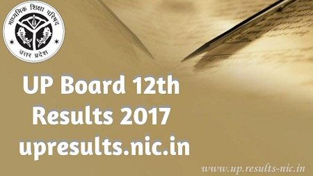 Today UP Board 10th Result 2017 Is Going To Declare At 12:30 P.M On The Official Website