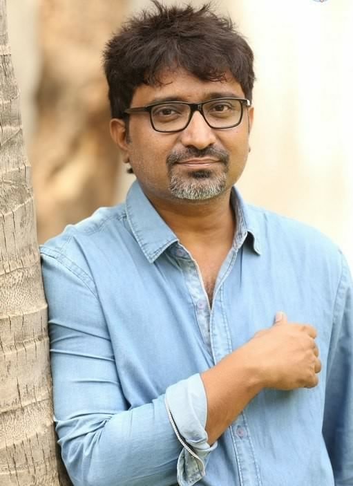 Telugu film director, Mohan Krishna Indraganti