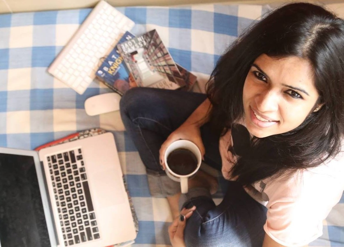 Top 53 Indian Women Authors That You Must Follow