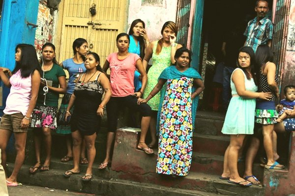 Why Menstrual Health Care For Sex Workers In India Must Be Priority   Youth Ki Awaaz