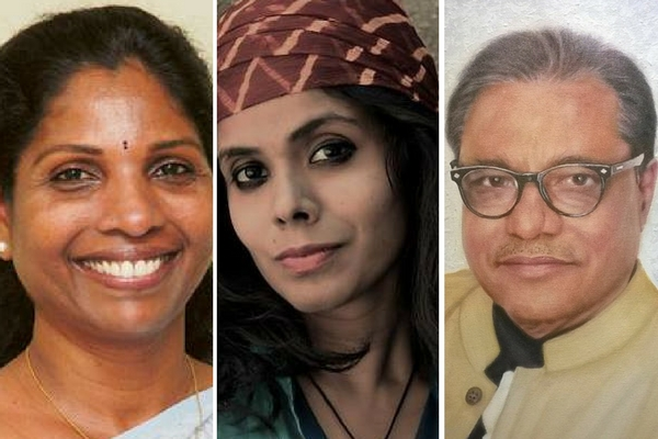 36 Dalit Writers Who Disrupted India's Literary History