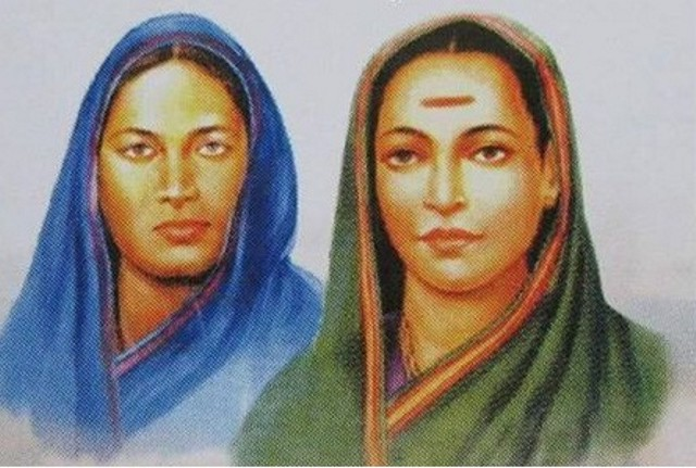 Fatima Shaikh and Savitri Bai Phule to strong figures of feminism in India