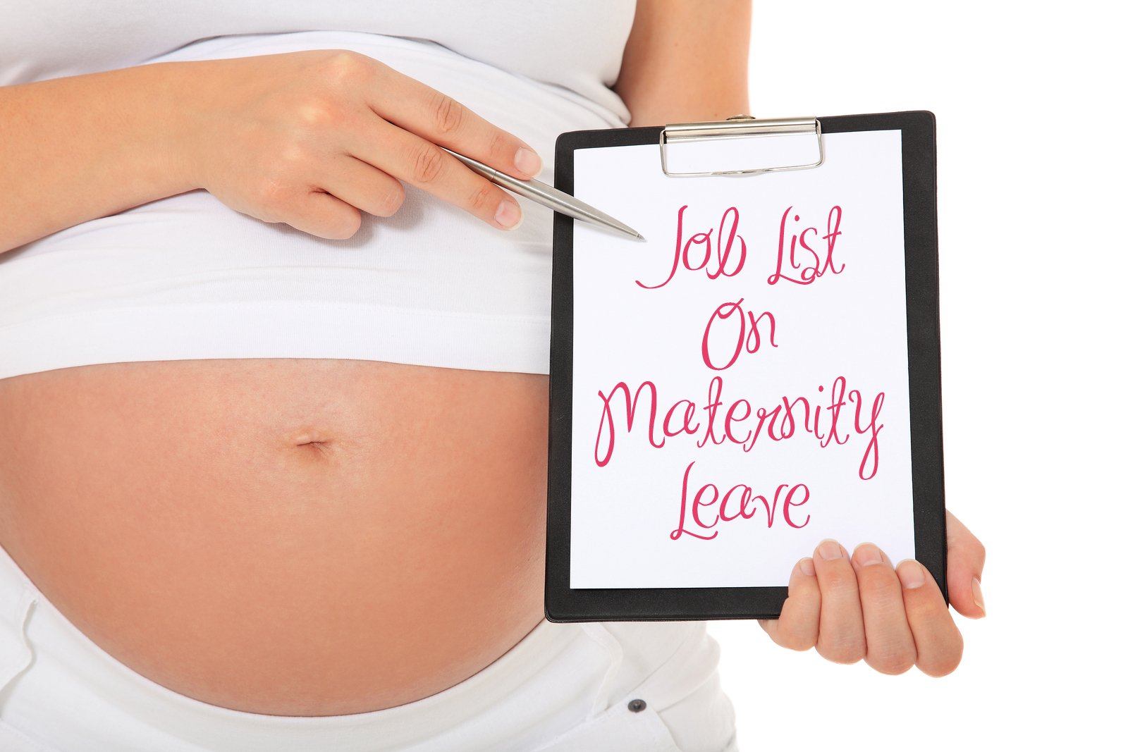 Financial planning for the Mom to Be going on Maternity Leave
