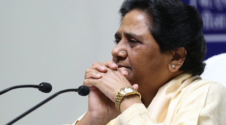 Delhi: Mayawati to meet BSP leaders over future strategy