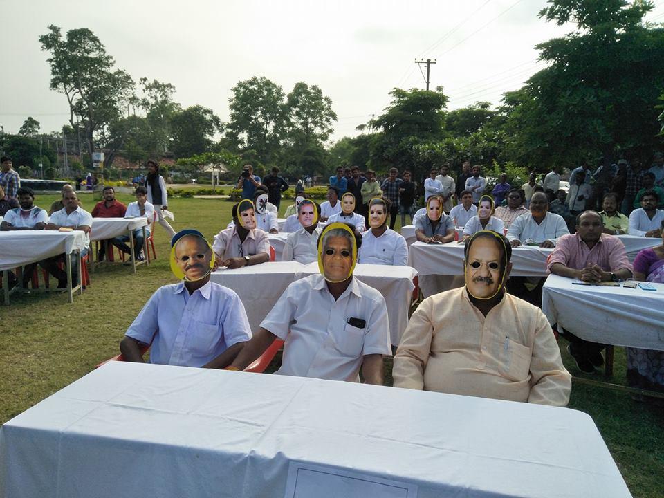 Jan Vidhan Sabha In Chhattishgarh