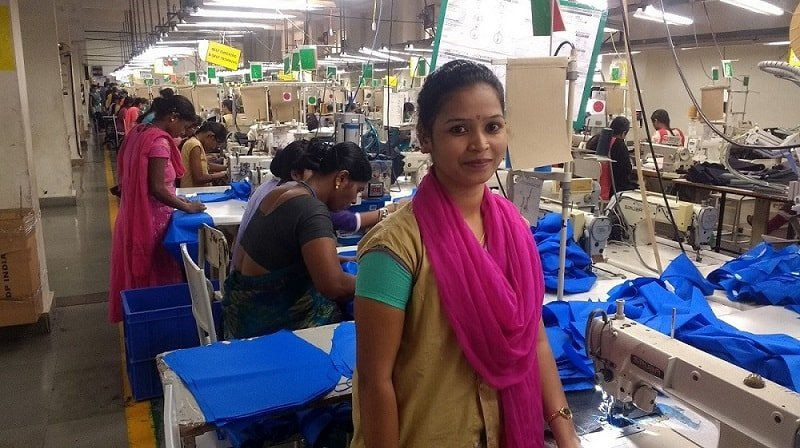 Women In The Labour Force: How This Jharkhand Girl Helped Her Family