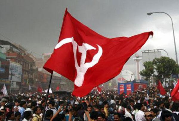 history of communism in india