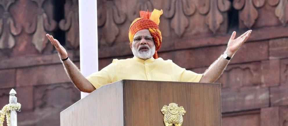 PM Modi Independence Day 2017 Speech