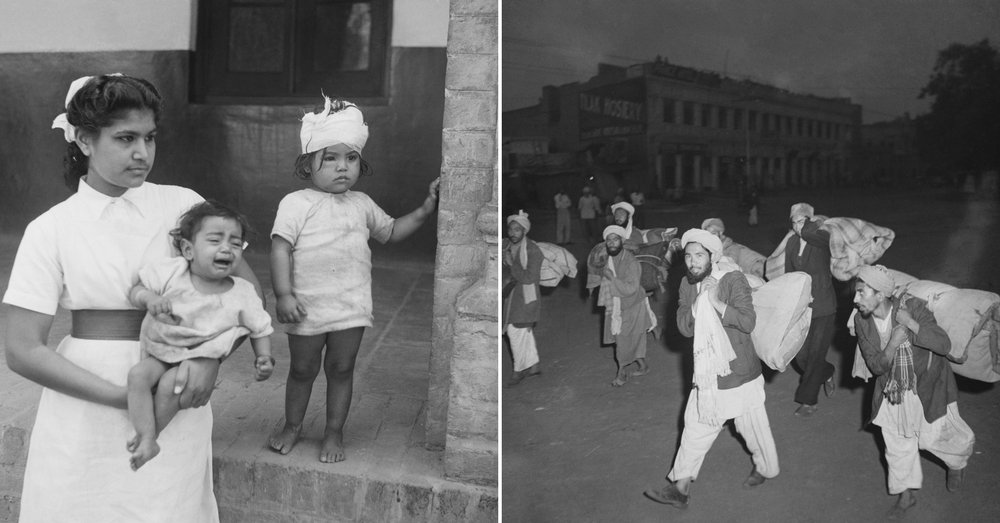 images of partition