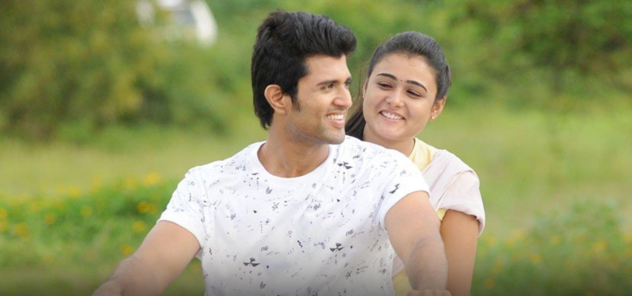 Arjun Reddy': A Telugu Film That Tries To Beat Misogyny With Misogyny |  Youth Ki Awaaz