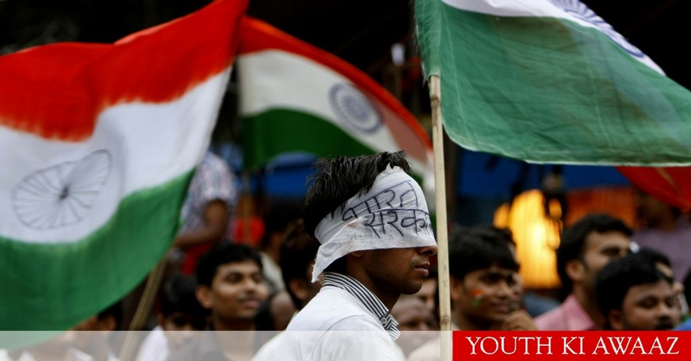 India At 70 Is A Battle Half Won