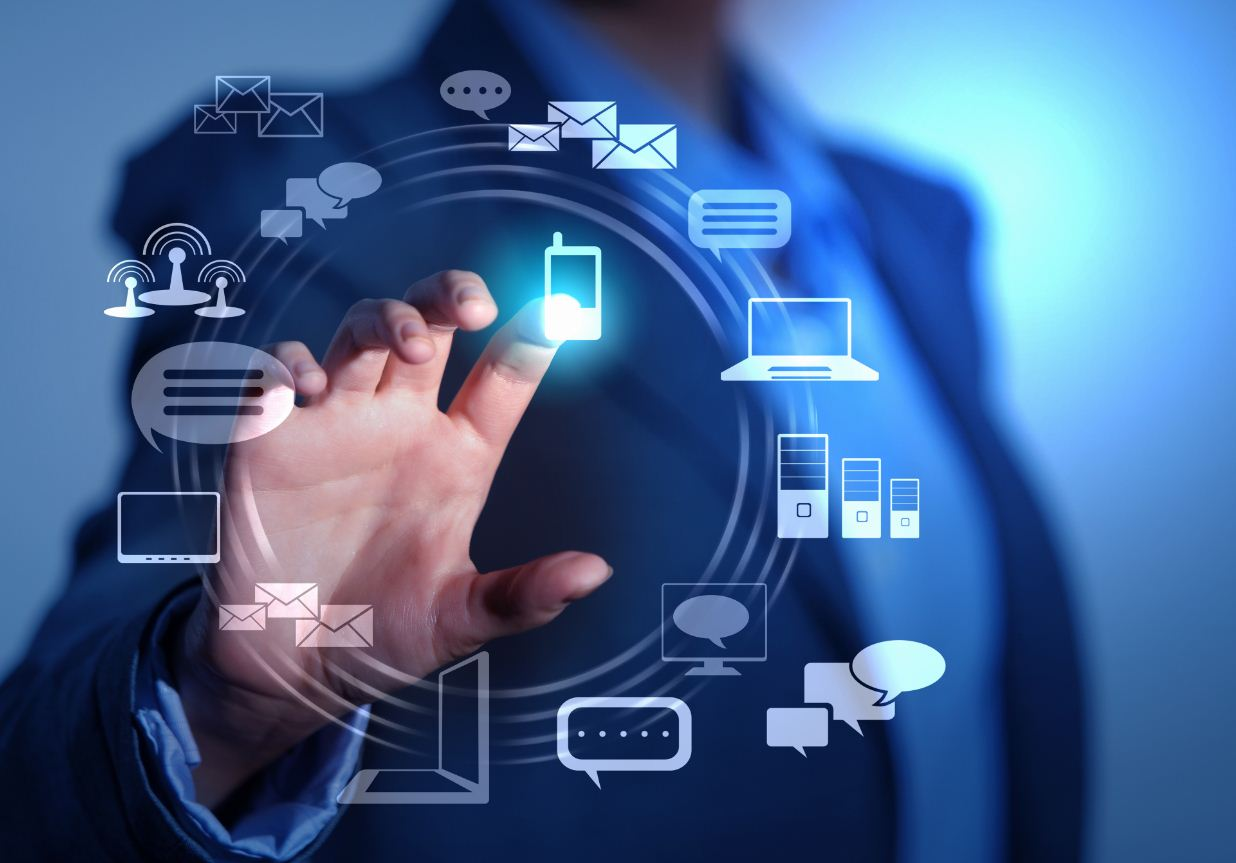 How Modern Technologies Are Leading To Innovative Business Solutions