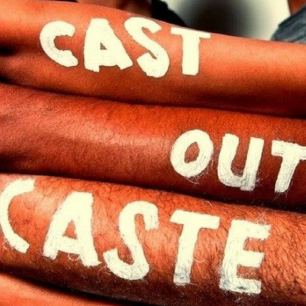 Are You Aiding In The Formation Of Caste Stereotypes