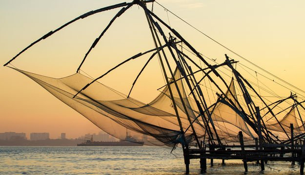 kerala tour Packages to Kochi